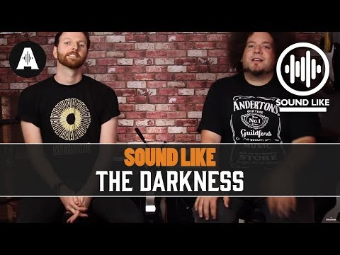 Sound Like The Darkness - Without Busting The Bank