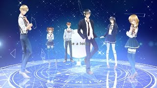Repeat youtube video 【LSO-R3】 トコハナ (Tokohana) 【Gemini】
