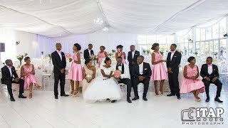 Lawyer VS Engineer Wedding Vows