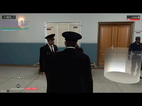 РП БОКС.Заказое убийство генерала УГИБДД. 7 Сервер