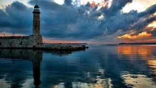 Греция Крит Ретимно(Ре́тимнон (Ρέθυμνο) — город на северном побережье греческого острова Крит. Один из красивейших критских..., 2014-07-04T12:50:01.000Z)