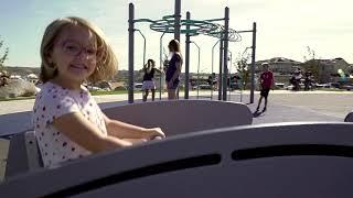 Willard Park Inclusive Playground Grand Opening