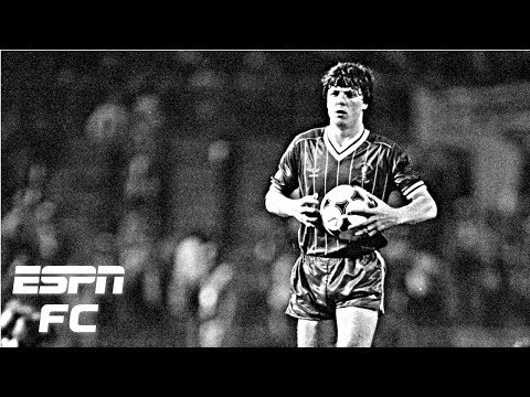 Liverpool Vs. Roma 1984 European Cup Final: Steve Nicol's Memories | UEFA Champions League
