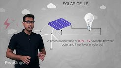Direct Method of Utilizing Solar Energy | Solar Cooker | Solar Cells