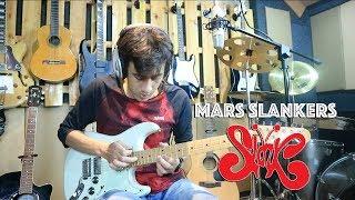 Slank Mars Slankers Cover Tutorial Melodi Full