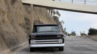 """EIGHTBALL"" 1964 Chevy Shortbed Build - Part III"