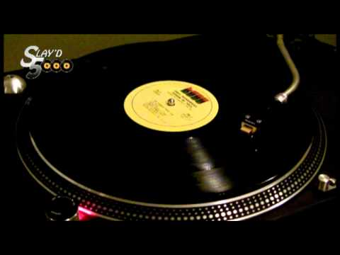 Idris Muhammad - Loran's Dance (Slayd5000)
