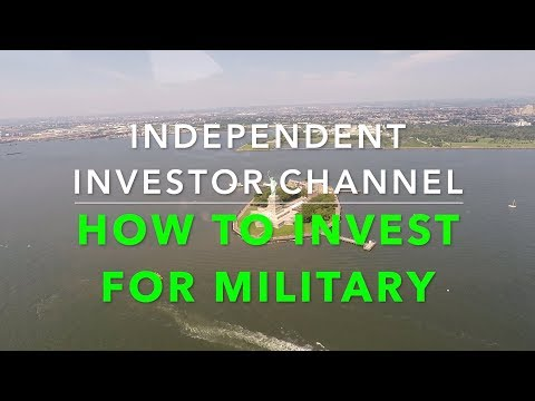 How to Invest in the Stock Market | For Military