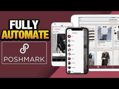 poshmark pro tool guide