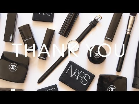 Time to Thank You | Giveaway