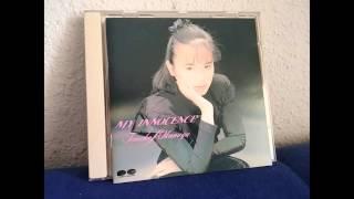 アルバム「MY INNOCENCE」より.