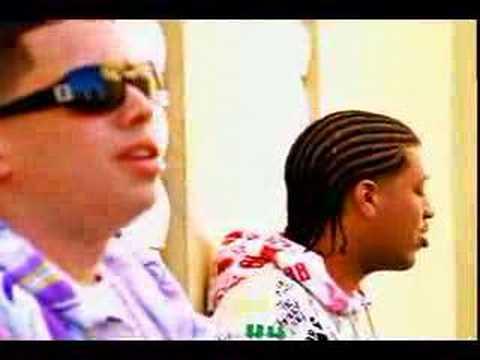 Randy & De La Ghetto - Sensacion Del Bloque