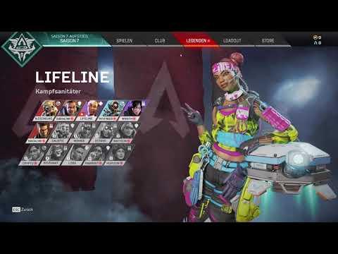Twitch Prime Loot Apex Legends Horizon Inverse Polarity