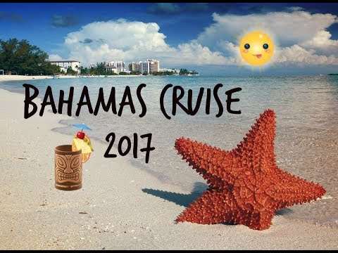 Bahamas Cruise // Royal Caribbean // Majesty of the Seas