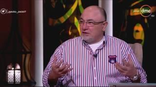 الشيخ خالد الجندي: من أمتع لحظات حياتي لقاء شيخ الأزهر