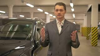 Видеообзор Volkswagen Touareg 2015 г в