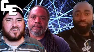 D. Marble's Laser Test Is Not Real Science ft. GreaterSapien || Flat Earth Analysis