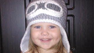 Подклад из флиса для детской шапочки с ушками(, 2014-10-26T07:06:03.000Z)