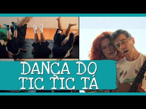 Palavra Cantada | Dança do Tic Tic Tá