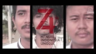 Midley Lagu Wajib Indonesia (Indonesia Pusaka & Tanah Air Beta) | Rumah Produksi Tebuireng