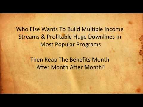"Let Us Build Your Business For You! Free Course About ""affiliate marketing"""
