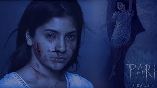 Holi With Pari Official Teaser | Anushka Sharma (2018)