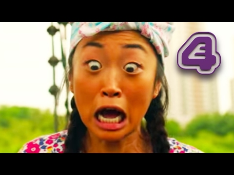 TRAILER: Gap Year | Thursday 9pm | E4