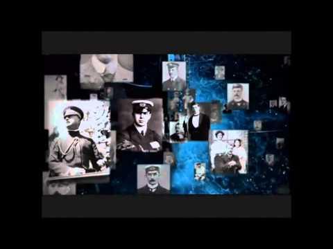 Lost Memories - Titanic Tribute