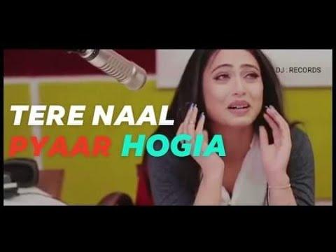 ruta-nashe-diyan-aiya-(full-song)-•-zaheer-lohar-ft-samina-pari-zaad-•-tere-nal-payar-ho-gaya-new