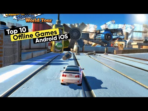 Top 15 OFFLINE Game For Android & IOS 2020 [Good Graphics]