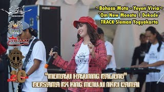 Download lagu Bohoso Moto Yeyen Om New Monata 1 Dekade TRACK Sleman Yogyakarta 1 MP3