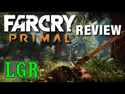 LGR - Far Cry Primal Review [PC]