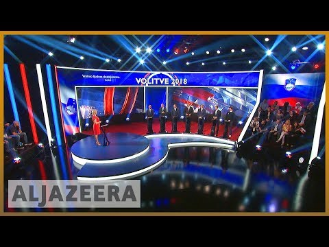 🇸🇮 Slovenia elections: Anti-immigrant party set to make gains | Al Jazeera English