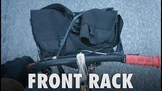 Bike Front Rack