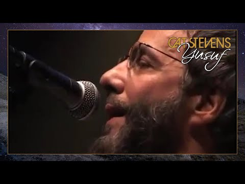 Yusuf / Cat Stevens - Peace Train (Live at...