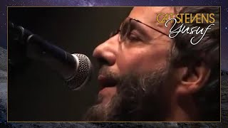 Yusuf / Cat Stevens - Peace Train (Live at Market Hall, South Africa)