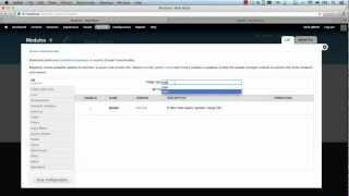 Using Spoiler Module In Drupal 7