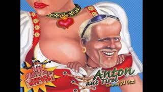 DJ Ötzi-Anton aus Tirol 1999