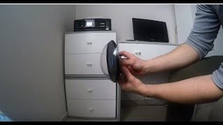 Dome Gopro Home made