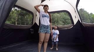 4f1c9e81785 coleman instant up 6 person tent + TENT INSTANT RAINFLY COLEMAN