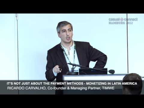 It's Not Just About The Payment Methods-Monetizing in Latin America | CARVALHO