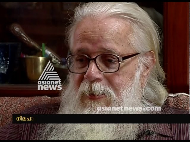 Nambi Narayanan responses on MM Hassan reveals on ISRO Spy case