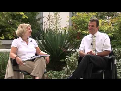 Interview With Dr Ian Walden: CyberSafety Conference 2005