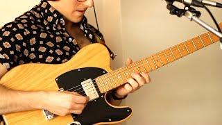 Fugitive Orchestra - Redbone (Childish Gambino cover)