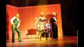 Bál a Savoyban-My golden baby