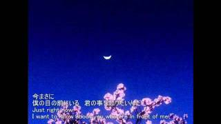under smiling skies - 未来の芽 / A future bud