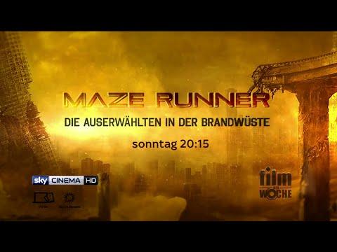 Maze Runner 2 Auf Sky