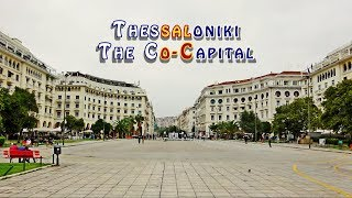 Thessaloniki, Greece - Travel Around The World | Top best places to visit in Thessaloniki