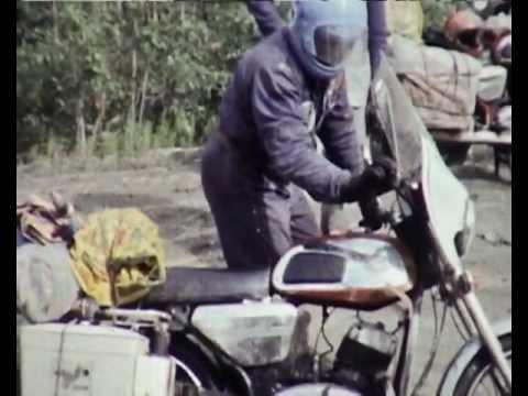 Kola peninsula 1981
