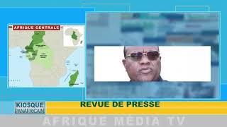 KIOSQUE PANAFRICAIN DU 17 12 2019